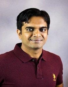 Rajesh Bhartiya
