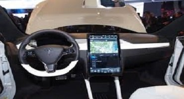 """ProtoTech's CEO recently had an opportunity to drive 'the car of the future – Tesla'."