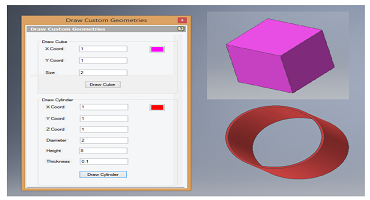 Adding Custom GUI to Autodesk Inventor