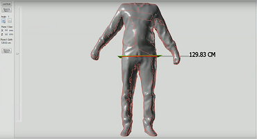 Technology Preview: Extract useful metrics from your 3D Scans