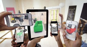 Implement Augmented Reality (AR) in 10 lines of HTML code (using three.js)