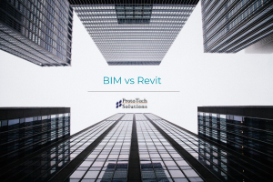 Is BIM same as Revit? If not, what is the difference?