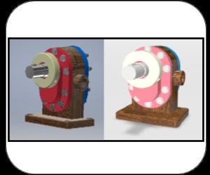 Texture support- usdz inventor