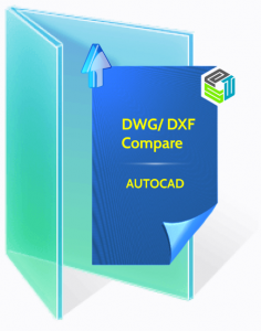 DWG/DXF COMPARE
