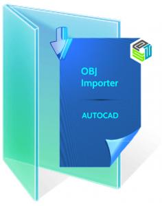 OBJ Importer